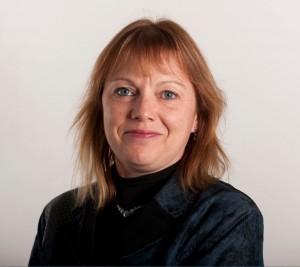 Sandrine LETOFFE
