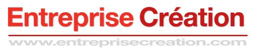 logo site entreprise creation