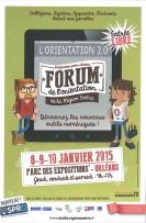forum de l'orientation2015