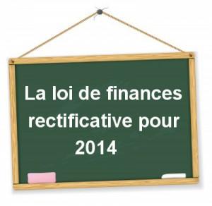 loi-de-finances-rectificative-pour-2014