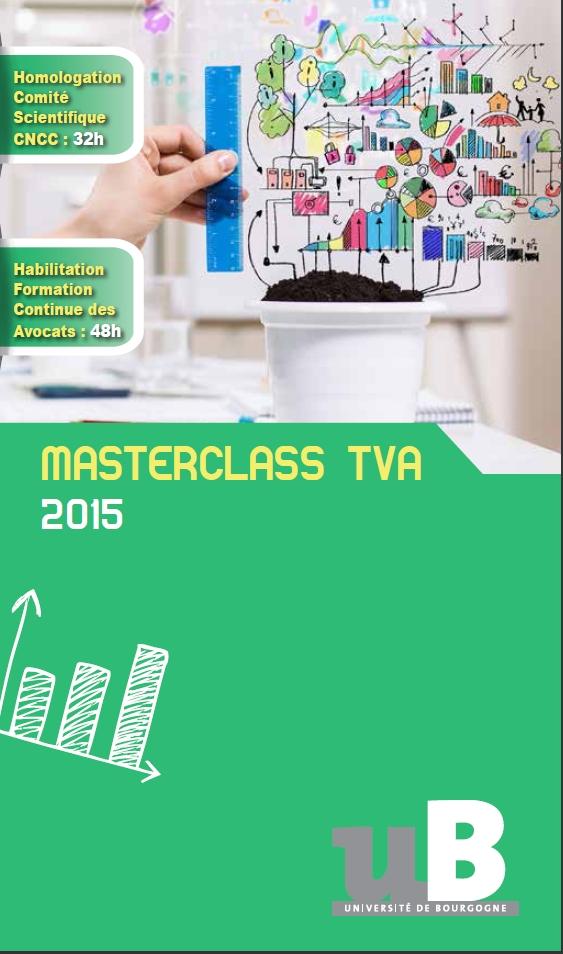 Masterclas TVA