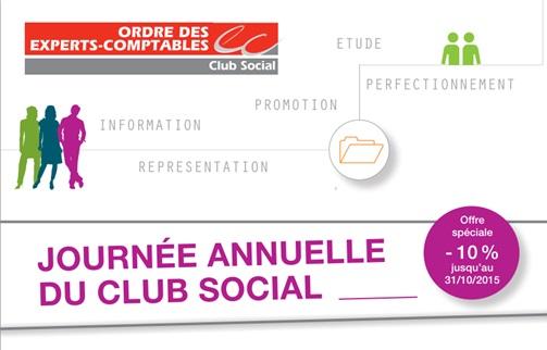 Journ e annuelle du club social 15 d cembre 2015 - Liste des cabinets d expertise comptable au senegal ...