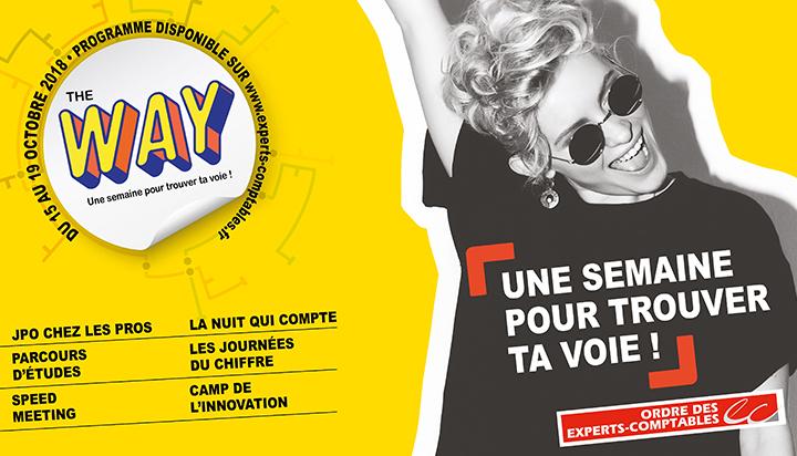 The Way Journée Portes Ouvertes Le 17 Octobre 2018 Dans Les